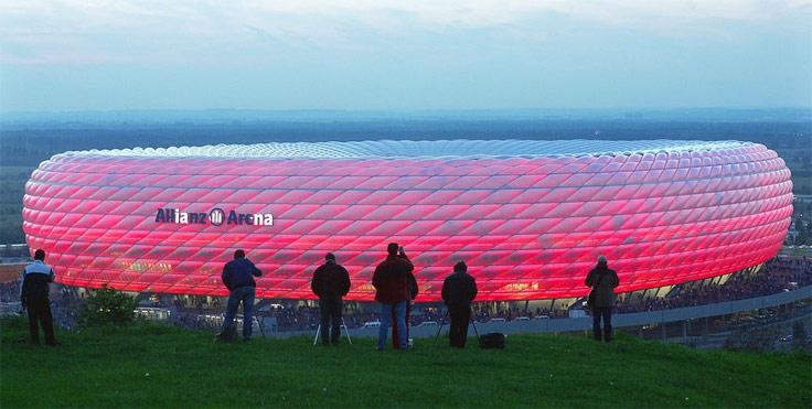 Bayern M 252 Nchen Na Recorddeal In Bundesliga Volledig