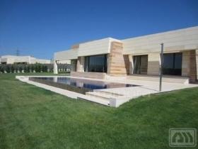 39 ronaldo zet riante villa voor miljoenen te koop en staat - Casa de cr7 en madrid ...