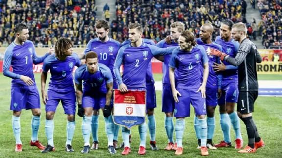 geplaatst landen wk voetbal 2017