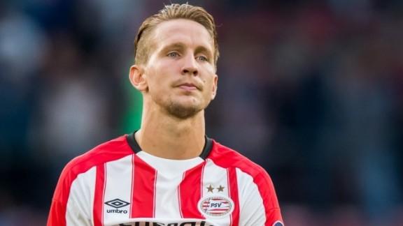 Luuk de Jong :