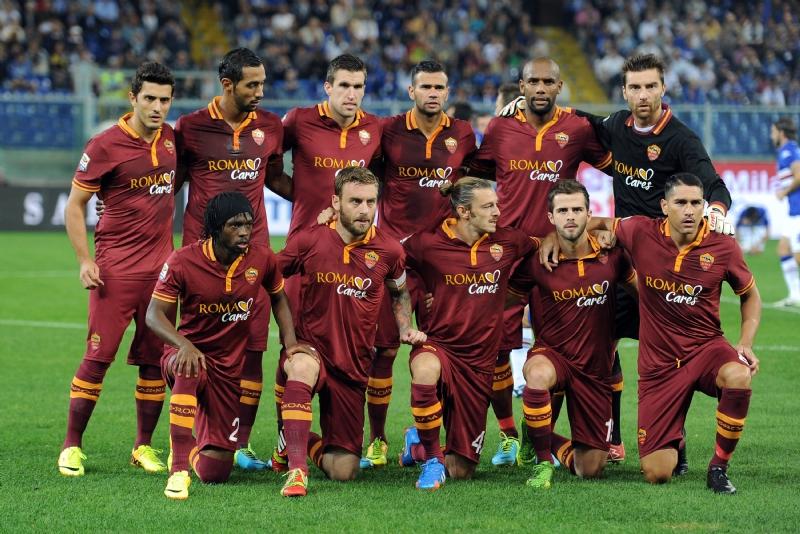 waar ligt football stadium rome