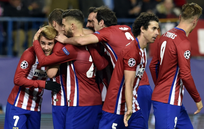 spelers die 4x scoren in champions league