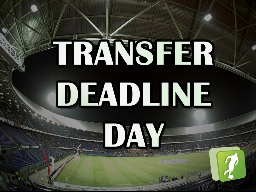 transfer deadline day - photo #39