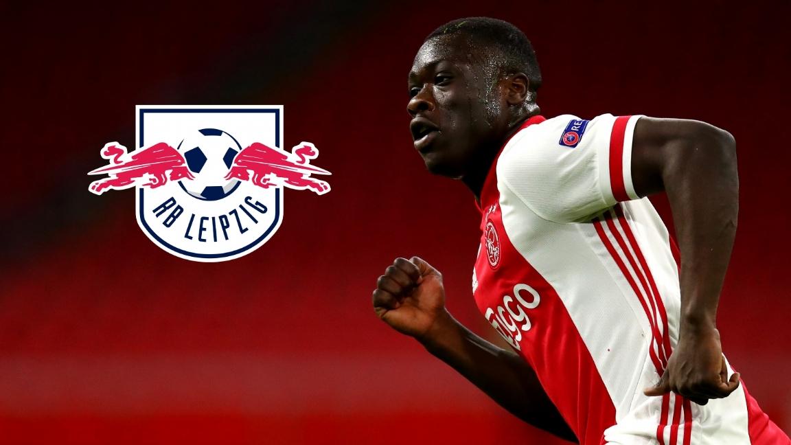Valentijn Driessen vindt voorstel Ajax aan Brian Brobbey 'veel te laag' - Voetbalzone.nl
