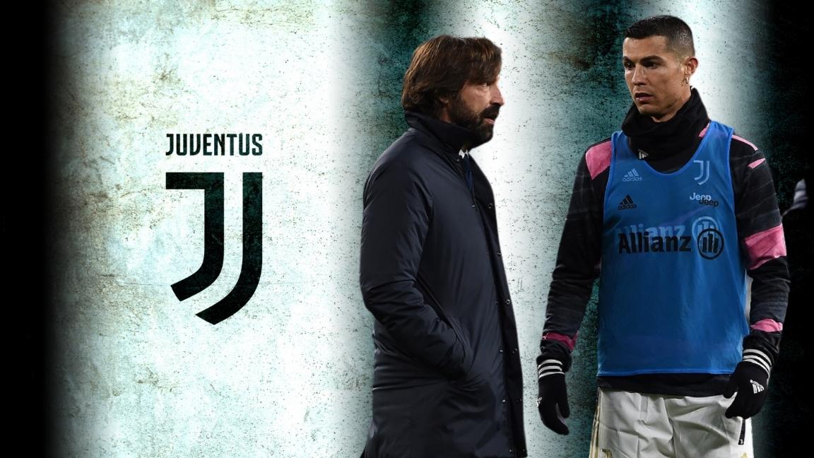 Juventus dreigt naast hoofdprijzen te grijpen: 'Komst van Ronaldo was een fout' - Voetbalzone.nl