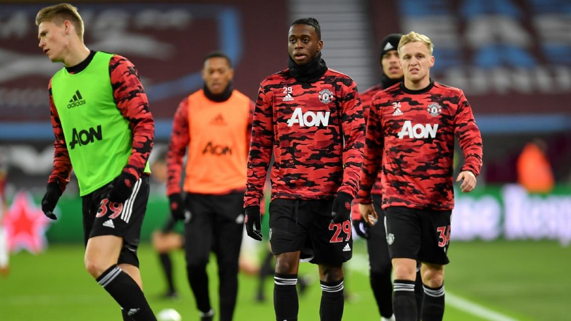 'Niemand bij United heeft een betere opleiding gehad dan Van de Beek' - Voetbalzone.nl