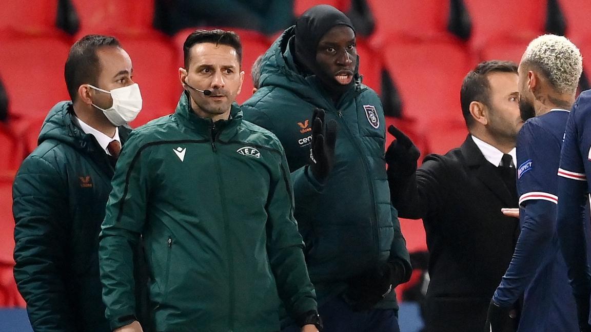 UEFA schorst Sebastian Coltescu voor de rest van het seizoen - Voetbalzone.nl