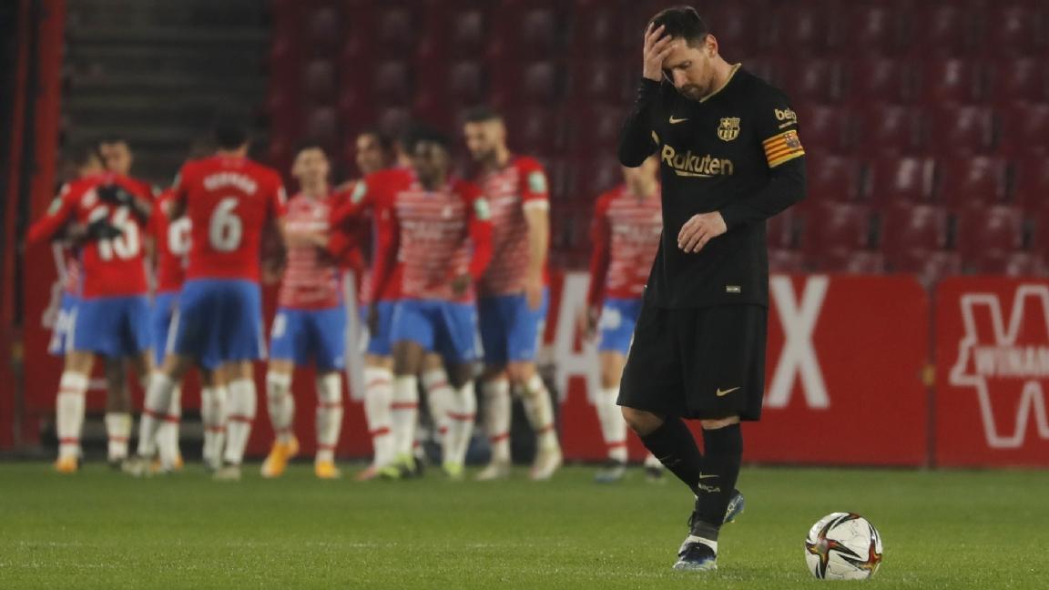 Balagué onthult opvallende clausule van Messi die niet in El Mundo stond - Voetbalzone.nl