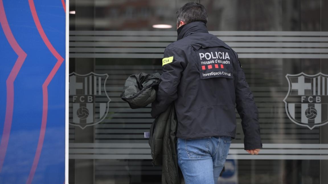 Wat is Barça-gate? Acht vragen en antwoorden over het Barcelona-schandaal - Voetbalzone.nl