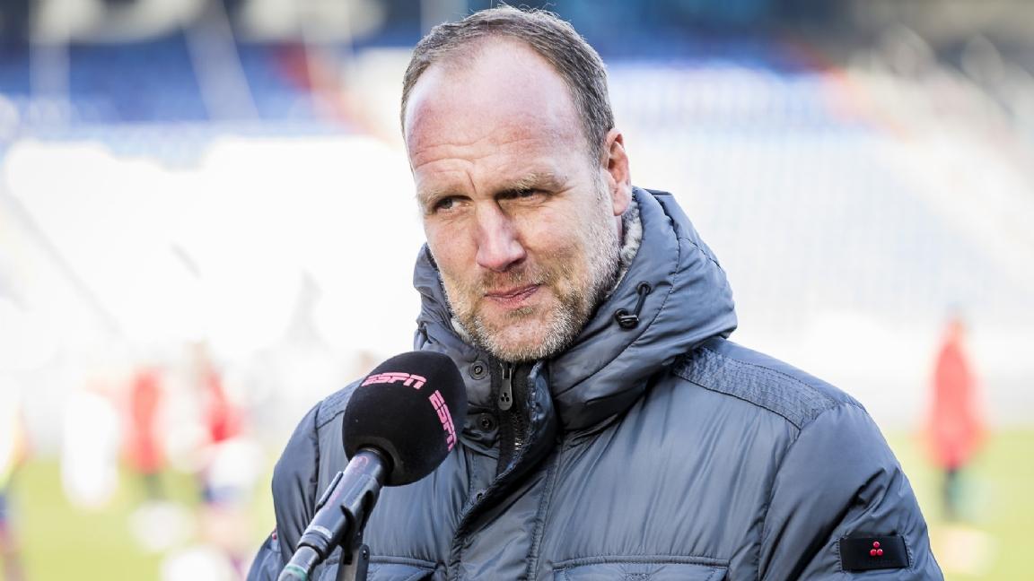 Lukkien kent geen genade en slachtoffert speler voor de derde keer - Voetbalzone.nl