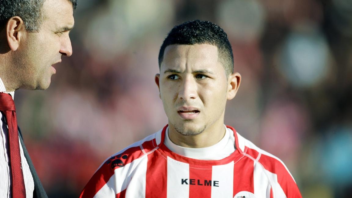 Rachid Bouaouzan komt vanwege omstandigheden vrij in grote drugszaak - Voetbalzone.nl