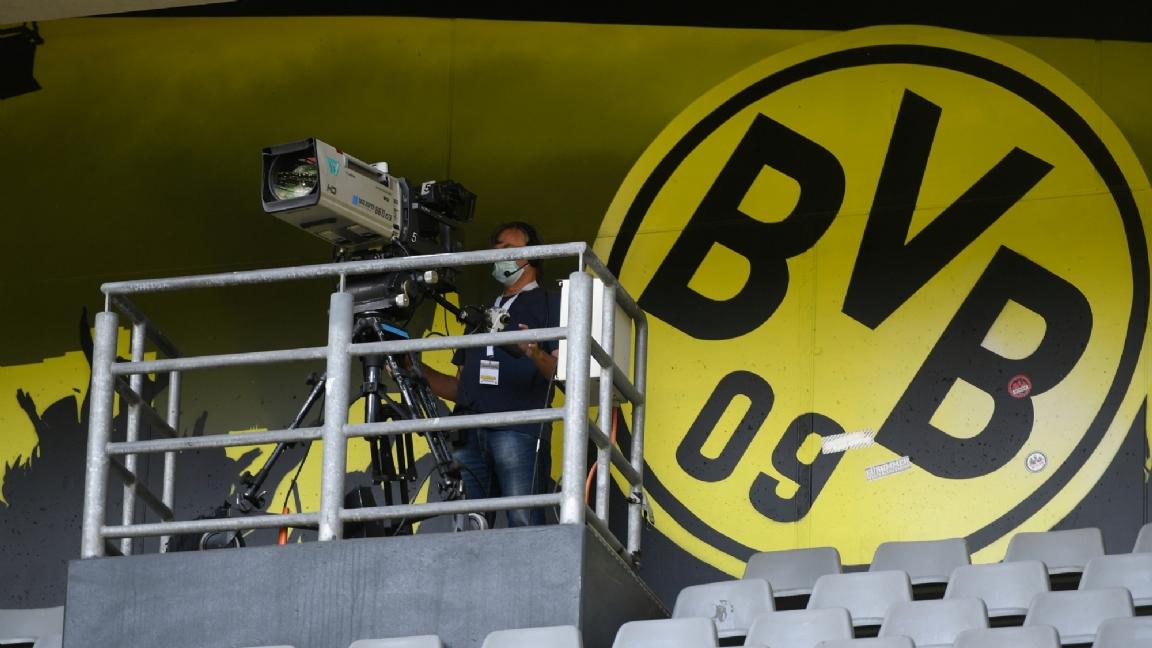 BILD: Dortmund schrapt één van twee Eredivisie-sterren van verlanglijst - Voetbalzone.nl