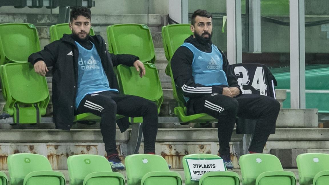 Zaakwaarnemer ontkent bericht over Lucas Pratto: 'Hij is niet op vakantie' - Voetbalzone.nl