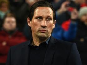 Schmidt Ruziet Met Burgos Die Assistent Trainer Is Niet