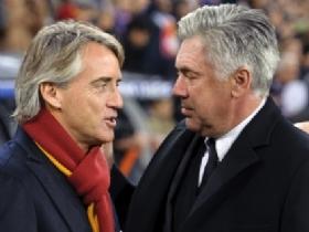 open sollicitatie bellen Open sollicitatie Mancini: 'Als ze bellen, kom ik er meteen aan'