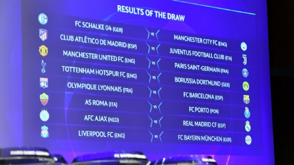 loting champions league 2019