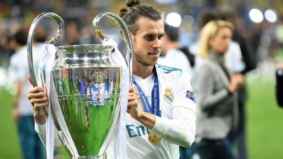 Fifa coins - Bale