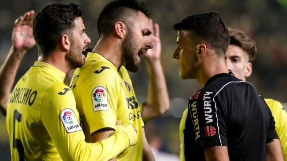 Villarreal'arbitrage Voorzitter Real Madrid Liep Merchandise Met rWdBoeCx