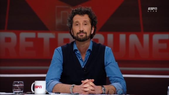Jan Joost van Gangelen glundert: 'Ik zou hem graag als schoonzoon hebben'