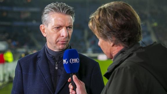 Heerenveen reageert verbolgen op overstap van Gerry Hamstra naar Ajax - Voetbalzone.nl