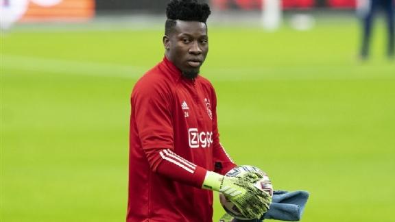 André Onana maakte nóg een fout; Ajax wijst naar Michael Bresciani - Voetbalzone.nl
