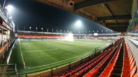 FC Volendam hakt knoop door en neemt op termijn afscheid van kunstgras - Voetbalzone.nl