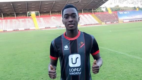Image result for deabeas owusu-sekyere footballer