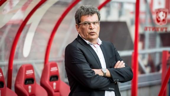 Keuken Kampioen Enschede : Van leeuwen we zijn het chelsea van de keuken kampioen divisie