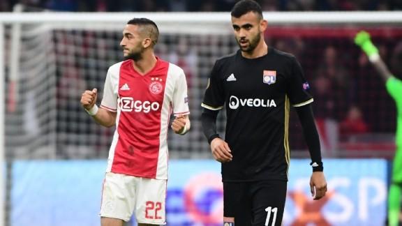 'Leicester betaalt veertien miljoen voor vervanger van Mahrez'