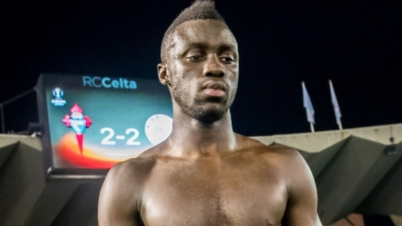 Davinson Sánchez tattoo, the Colombian number 6 from Caloto, Colombia