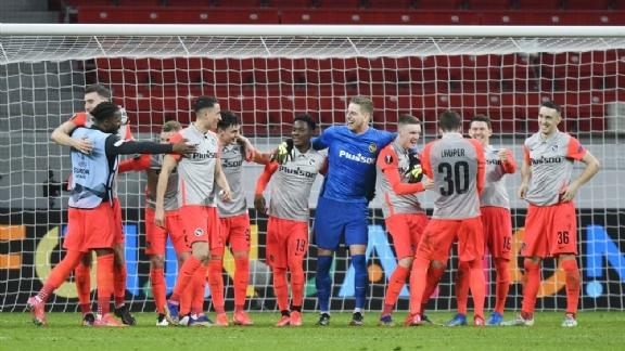 'Vroeger zou Ajax een maatje te groot zijn, dat is nu absoluut niet zo' - Voetbalzone.nl