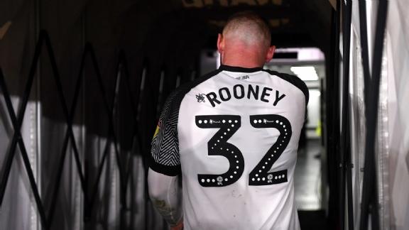 Rooney Openhartig Over Schuld Van Ruim Acht Ton Je Wordt
