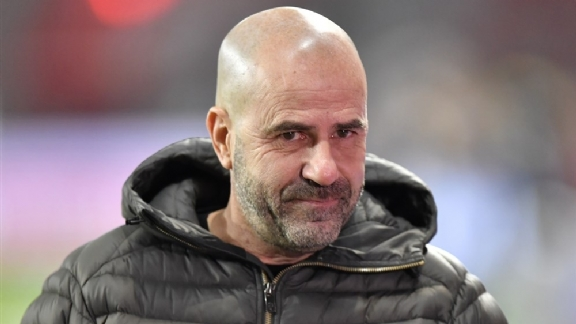 Völler ontkracht 'onzin' over geplaagde Bosz: 'Is er met de haren bijgesleept' - Voetbalzone.nl