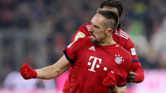 Bayern Münihte transfer 33