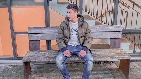 Ajax nodigt Roony Bardghji (15) uit voor stage; vraagprijs van 10 miljoen - Voetbalzone.nl