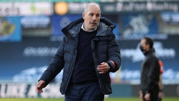 Club Brugge schrijft één van vijf Nederlanders niet in voor Europa League - Voetbalzone.nl
