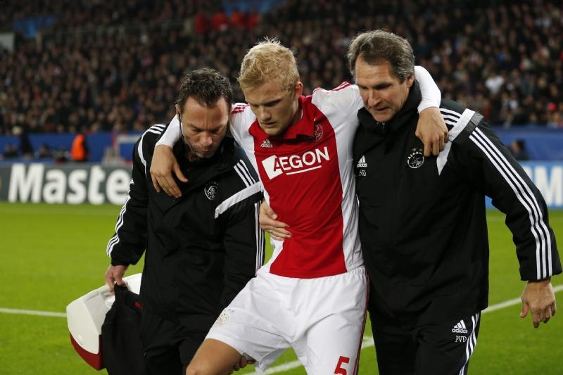 Nicolai Boilesen Profile, News & Stats | Premier League