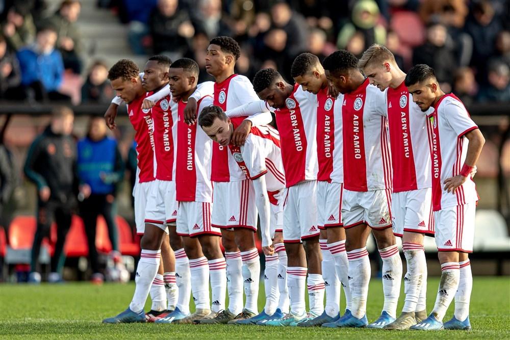 Doorgebroken Ajacied viel af bij PSV: 'Ze hebben het verkeerd gezien' - Voetbalzone.nl